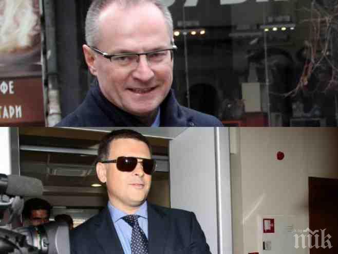 СУПЕР СКАНДАЛ В ПИК! Съдия №1 Лозан Панов и колегата му Топалов нахлули в кабинета на самоубилия се в София съдия, за да търсят документи! ЧАКАТ СЕ ОСТАВКИ!