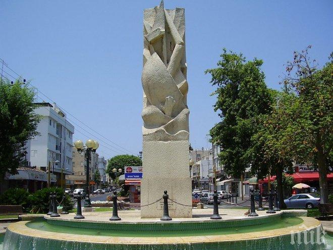 """Турция припомня трагедията на румънските евреи от кораба """"Струма"""""""