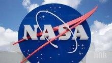 """НАСА възложи на  """"Локхийд Мартин"""" да изработи концепция за тих свръхзвуков самолет"""