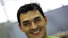 Владо Николов подкрепи Сираков: Ти си голям мъж, скорошно оздравяване!