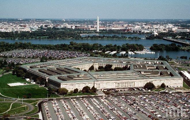 СТАВА СТРАШНО: Пентагонът предупреди за превантивен удар по Северна Корея