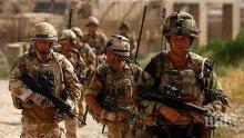 В Пентагона обсъждат постоянни войски на САЩ в Европа