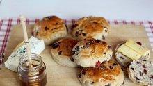 Сладки хлебчета