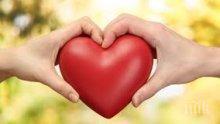 3-те зодии, които обичат силно и до живот