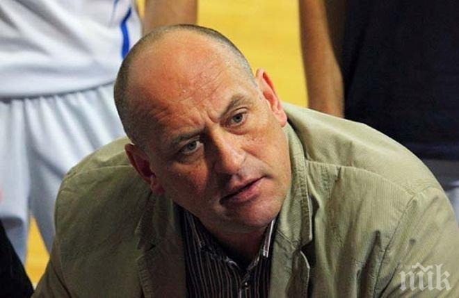 Росен Барчовски: Любо Минчев е най-добрият ни избор за националния отбор