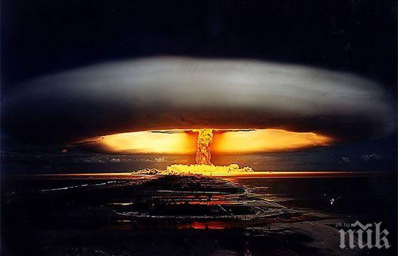 Северна Корея заплаши да унищожи Ню Йорк: Ще хвърлим водородна бомба! Всички жители на Манхатън ще бъдат убити, а градът - изпепелен