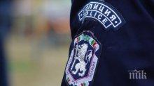 Задържаха пиян любовчия, наритал полицай във Враца