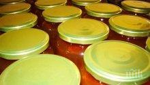 Китайски внос свали цените на родните пчелари