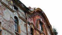 Културното министерство настоява: Тютюневият склад в Пловдив да бъде възстановен в оригиналния му вид