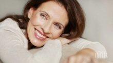Хормонално лечение спира горещите вълни при жените