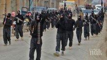 """""""Ислямска държава"""" заяви, че е убила петима руски войници в Сирия"""