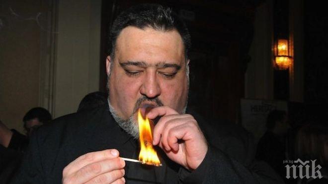 Смъртта на Павел Чернев - инфаркт или белодробна тромбоемболия