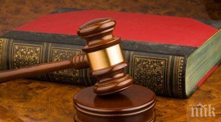 Апелативният съд взе решение за обвиняем за телесна повреда и опит за убийство на полицай
