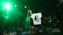 """Фенове избухнаха в """"Клуб 33"""": Джена или смърт! (снимки)"""