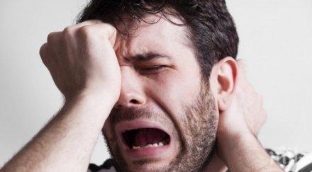 Главоболието - мъка за все повече мъже