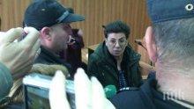 66-годишната Иванка Ройдова остава в ареста