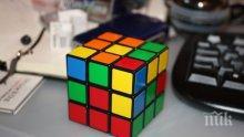 Проф. Здравко Райков: Идва времето на креативните хора - между кубчето на Рубик и интелигентните роботи