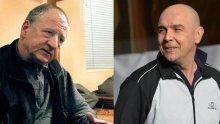 Поппандов и Сърменов се карат пред журналисти