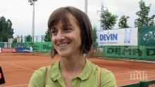 Маги Малеева: Григор притежава страхотен потенциал, но трябва да е по-постоянен