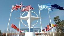 За НАТО Източна Европа е нов Западен Берлин, САЩ изпращат войски