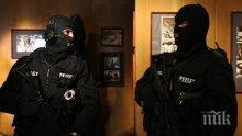 Поредна акция на ГДБОП, разбиха организирана престъпна група за трафик на хора
