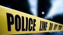 Беглец от автопатрул разби колата си в изтребител в САЩ