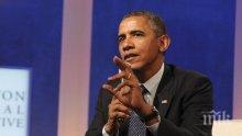 Барак Обама: Някои критики към използването на безпилотни самолети са основателни