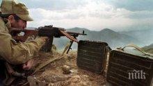 Напрежението в Нагорни Карабах в Азърбайджан остава