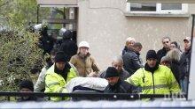 """САМО В ПИК! ЖЕСТОКА ДРАМА В """"ДРУЖБА""""! Шофьорът на шефа на Военна полиция се застрелял в главата насред заложническата драма с Коджейков!"""