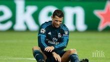 Сензация! Волфсбург шокира Реал