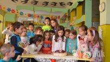 В най-бедната община Златарица детските градини са безплатни