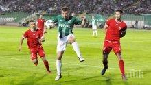 Голяма победа за ЦСКА! Финалът е близо! Галчев и компания накараха Берое да коленичи