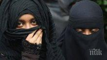 Бивш мюфтия: Имам две съпруги и те не са покрити с бурки