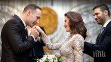 РАДОСТ! Дарин Ангелов е в очакване на първата си рожба