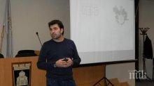 Георг Георгиев ще се включи в акцията по залесяване на ГЕРБ-Костенец</p><p>