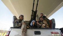 Шиитските хути ще спазват примирието в Йемен