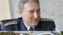 Шефът на КАТ Бойко Рановски: Броят на загиналите и ранените е огромен за нашата територия, не може да продължава повече така! Вижте какви мерки взимат от пътна полиция