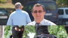 """Скандал в ПИК!  Бивш шеф на АЕЦ """"Козлодуй"""" замесен в източване на европари чрез ДФ """"Земеделие""""! Преди време отрязаха ухото на Николов, сега прокуратурата го проверява!"""