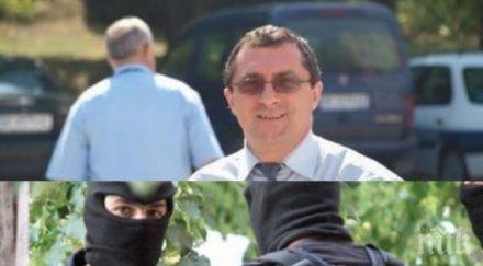 скандал пик бивш шеф аец козлодуй замесен източване европари земеделие време отрязаха ухото николов прокуратурата проверява