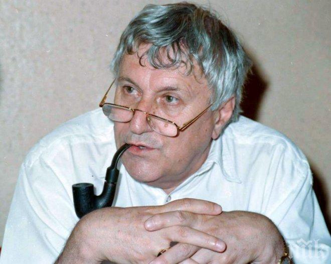 САМО В ПИК! Проф. Андрей Пантев: Очаквам утре да кажат, че донски казаци са клали в Батак!