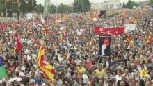 Проф. Христо Матанов: Македония върви към дестабилизация и етнически конфликт