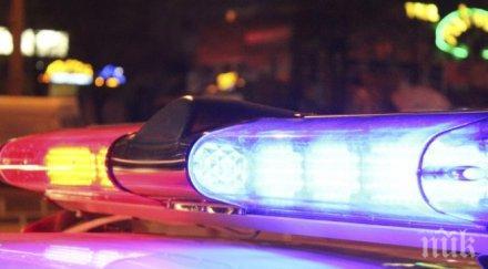кървава свада пътя мъже млатиха катастрофа ботевградско шосе