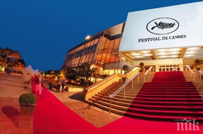 Резултат с изображение за филмовият Фестивал в Кан.