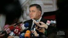 ЕКСКЛУЗИВНО! Приближен на министър Ненчев, когото ПИК разобличи, вече е обвиняем! Цанов отърва ареста с гаранция от 5000 лева!