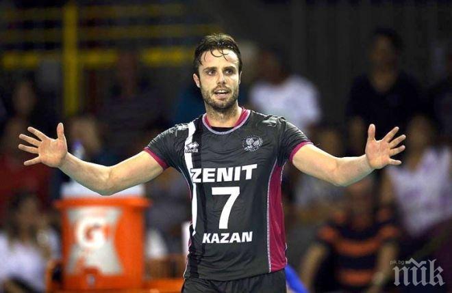 Салпаров победител в Шампионска лига след победа над Радо Стойчев и Братоев