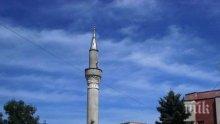 Мъж задигна 40 кутии локум от джамията в Горно Прахово