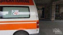 Работник загина след удар от дърво при добив на дървен материал в Смолянско