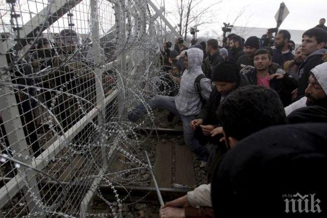 Днес става ясна съдбата на Европейската агенция за гранична и брегова охрана
