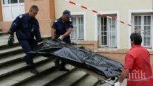 МИСТЕРИЯ! Труп на 60-годишен мъж от Велинград откриха в Казанлък