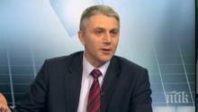 Карадайъ: Ограничението предизборната кампания да е само на български език противоречи на Конституцията</p><p>